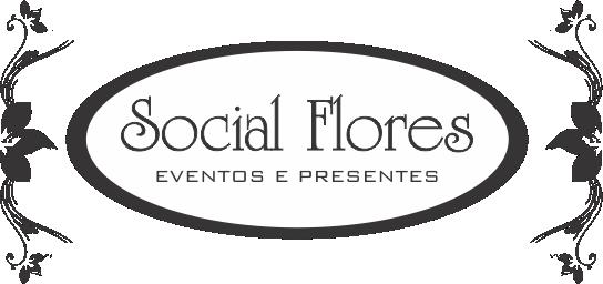 Social Flores e Eventos